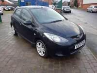 2009 (09), Mazda2 1.5 Sport 5dr Hatchback, FREE 12 MONTHS BREAKDOWN & 3 MONTHS WARRANTY, £2,495