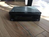 KENWOOD KDC-3021 Car Radio 50Wx4