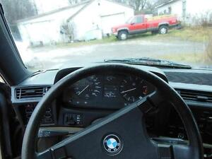 Parting out BMW 735i E23 , E28 and e32 also e12,e21,e28