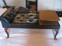 Fabulous Retro Telephone Table