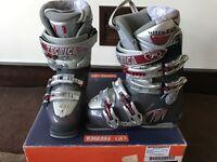 Ladies Tecnica Attiva Ex3 Ultrafit ski boots
