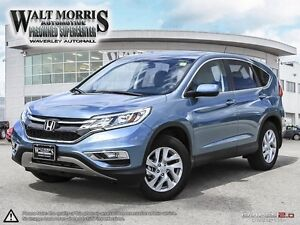 2016 Honda CR-V EX - BLUETOOTH, PWR SUNROOF