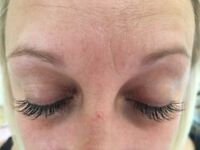 aster beauty: semi-permanent classic eyelash extensions