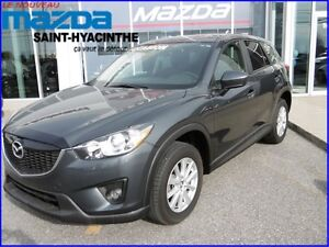 2014 Mazda CX-5 GS AWD TOIT CAMERA DE RECUL