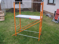 B&Q Work Platform, Ideal for Painting Ceilings or Working at Height