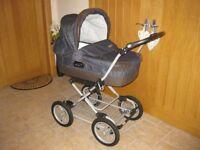Mamas & Papas Primo Viaggio Pram, Buggy, Car Seat, etc