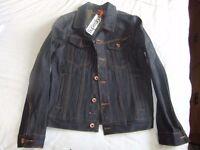 SuperDry denim jacket