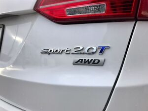 2014 Hyundai Santa Fe Sport 2.0T Limited, PST PAID, LEATHER, SUN Regina Regina Area image 7