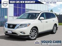 2016 Nissan Pathfinder SV 4X4 | HEATED SEATS | BACK UP CAM Fredericton New Brunswick Preview