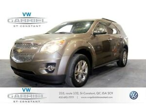 2012 Chevrolet Equinox 2LT AWD CAMION SUPER PROPRE, AIR CLIM, CO