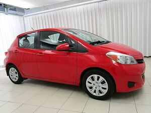 2014 Toyota Yaris LE 5DR HATCH