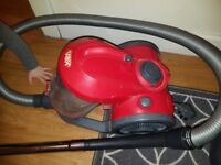 GONE PENDING COLLECTION Free Vax Bagless Hoover