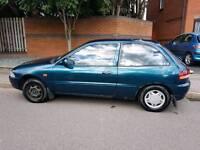1996 Proton Compact 1.3 LSi