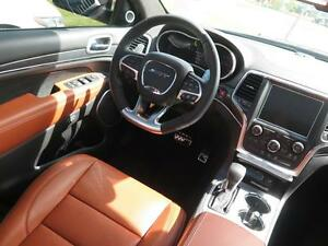 2016 Jeep Grand Cherokee SRT! 6.4L V8! Luxury! London Ontario image 13