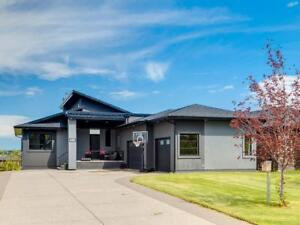 486 RODEO RG Springbank Links, Rural Rocky View County, Alberta