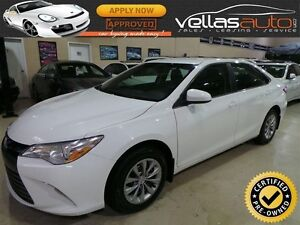 2015 Toyota Camry LE LE**R/CAMERA**P/GROUP**