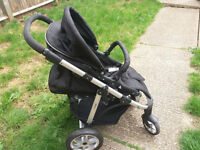 Baby Carriage / Strollers