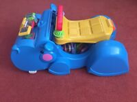 Fisher Price Hippo