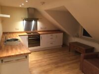 MODERN RECENTLY REFURBISHED 1 BED FURNISHED FLAT, OUTER CITY CENTRE, PERTH