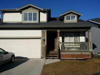 House for rent in Quite Neighborhood, Luxstone SW, Airdrie