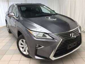 2016 Lexus RX 350 Base Package: 1 Owner, Fully Serviced