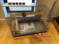 Degu / Chincilla / Rat cage