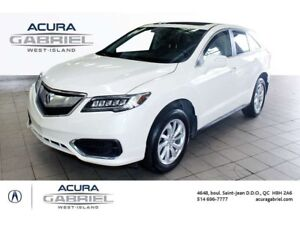 2016 Acura RDX AWD CUIR+TOIT+BLUETOOTH+CAMERA+++