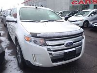 2012 Ford Edge LIMITED AWD CLEAN CARPROOF LEATHER REAR CAMERA BL Mississauga / Peel Region Toronto (GTA) Preview