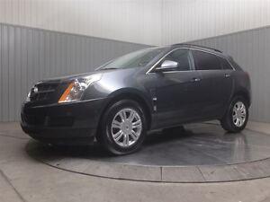 2012 Cadillac SRX CUIR PREMIUM STEREO MAGS BLUETOOTH