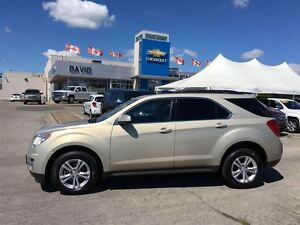 2010 Chevrolet Equinox 2LT AWD, LEATHER, HEATED SEATS, LOCAL TRD
