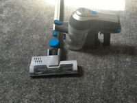 Vax slim vac cordless vacuum cleaner