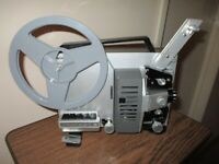 Projector 8mm - Gumtree