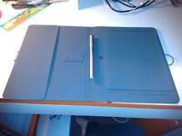 Wacom Bamboo Spark - Pocket gadget case/electronic graphics tablet