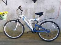 Bike 26inch wheels