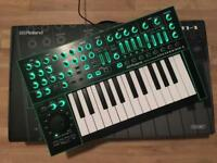 Roland System-1 + Librarian Software [Like New]