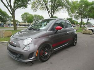 2013 Fiat 500C Abarth*CONVERTIBLE**