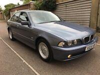 BMW 520i Facelift X Reg Se manual