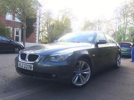 For sell may BMW 525D