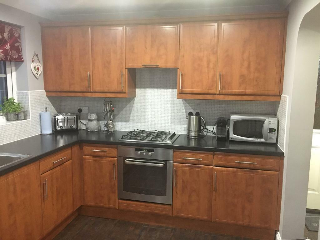 Kitchen and utility units for sale