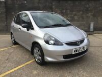 Honda jazz only £1750