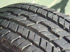 Yokohama Superdigger 815B Size 265/70 R15 Tyre