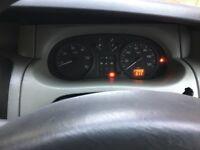 Renault Traffic 2005 LWB dci 100