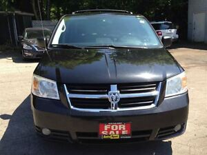 2008 Dodge Grand Caravan SXT/NEW TIRES/POWER SLIDING DOORS!! Kitchener / Waterloo Kitchener Area image 5