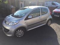 Peugeot 107 £1450