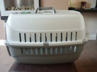 Pet Carrier for kitten, cat or small dog - brand new