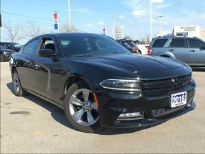 2016 Dodge Charger SXT**POWER SUNROOF**HEATED SEATS**
