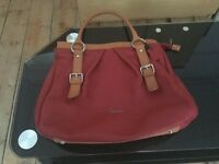 Genuine Valentino handbag
