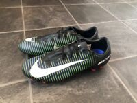 Nike Mercurial Vapour football boots