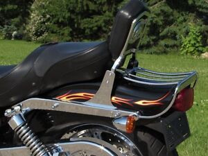 2002 harley-davidson FXDWG Dyna Wide Glide  Spectacular CVO  Loo London Ontario image 8