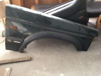 Land Rover discovery td5 wing